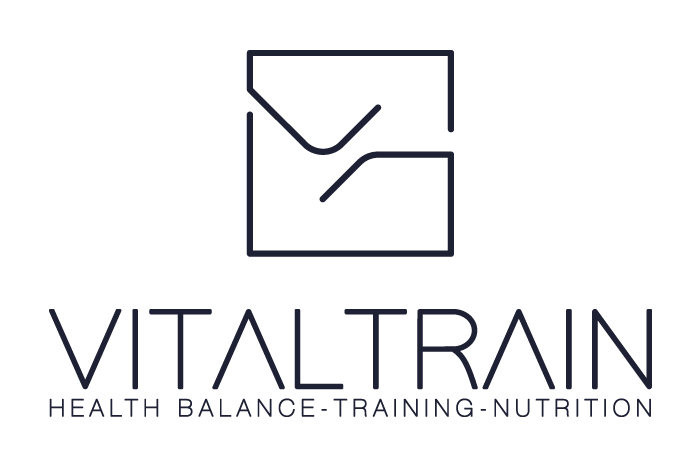 Vital Train - Health Balance - training -Nutrition