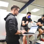 Estudio Metabólico con Alejandro Samper (Spartan Race)
