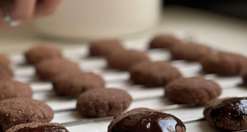 Galletas Choco